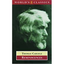 Reminiscences (World's Classics)