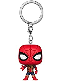 The Avengers Avengers Infinity War - Iron Spider Keyring