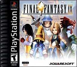 Final Fantasy IX [Import US]