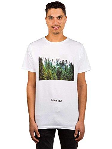 Herren T-Shirt Dedicated Lost Forever T-Shirt