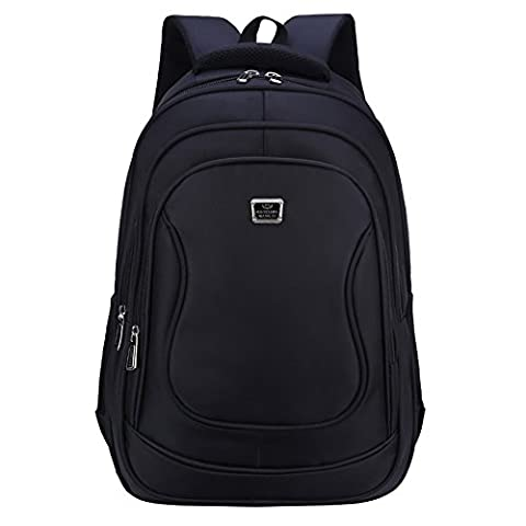 BXT Waterproof Sturdy 15 16 inch Laptop Backpack for Computer Apple Macbook Pro Macbook Air Ultrabooks Surface Dell Travel Rucksack