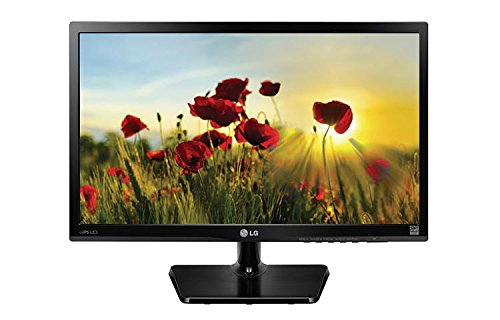 Lg Led Monitor 20mp47a Ips 19,5