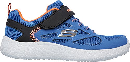 Skechers Power Sprints Sneaker Royal/Black