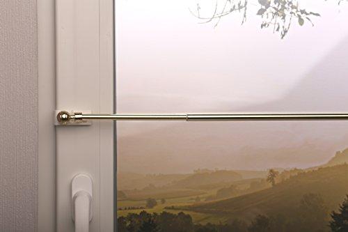 gardinenstange-vitragenstange-ball-messing-ausziehbar-60-80cm-klemmtrager-zur-aufhangung-von-scheibe