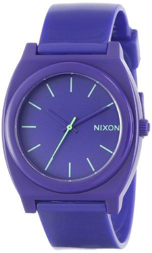 nixon-a119230-00-montre-mixte-quartz-analogique-bracelet-plastique-violet
