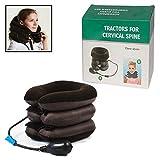 Arogya Cervical Traction Neck Collar For Head And Shoulder