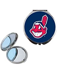 Cleveland Indians miroir compact