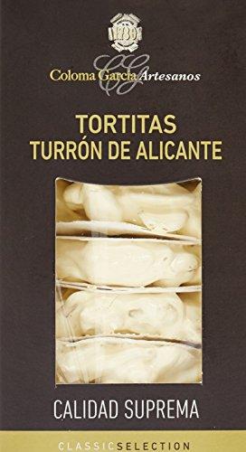 Coloma Garcia Tortitas Touron Dur Alicante Classic 180 g