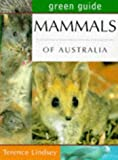 Mammals of Australia (Australian Green Guides)