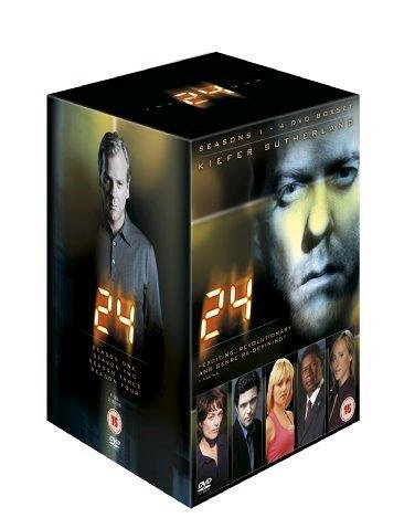 Seasons 1 To 4