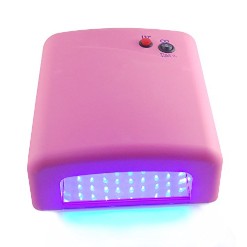 36w-led-lamp-nail-dryer-drying-curing-polish-acrylic-varnish-for-uv-art-gel-manicure-pink-with-timer