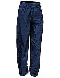 Result - Pantalon coupe-vent imperméable léger - Homme