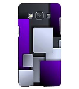 Citydreamz Colorful Random Pattern Hard Polycarbonate Designer Back Case Cover For Samsung Galaxy J2