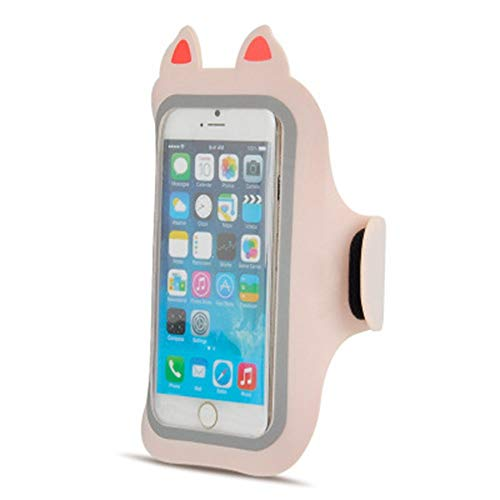 Feng Cartoon - teléfono móvil Armband Brazalete
