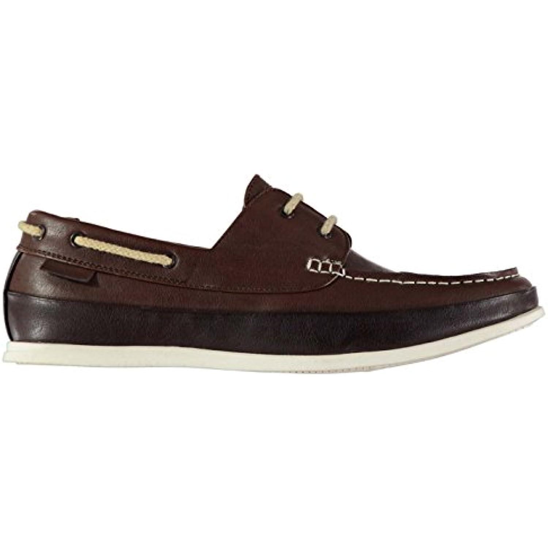 Nouvel couleur, an nouvelle couleur, Nouvel impression *** reste souvent Soviet Homme Classic Boat Chaussures B073VNXD3V - f34500