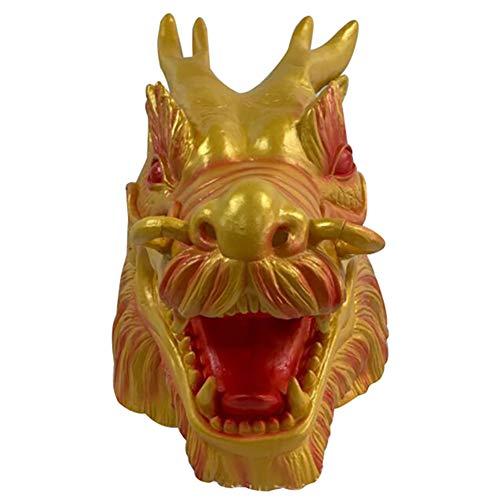 ignet für Maskerade Party, kostüm Party, Karneval, Weihnachten, Ostern, Halloween, bühnenauftritt, Handwerk Dekoration ()