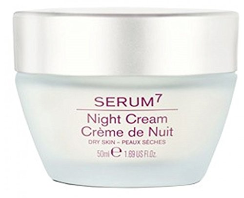 Serum7 Regenerating Night Cream Normal Combination Skin 50ml