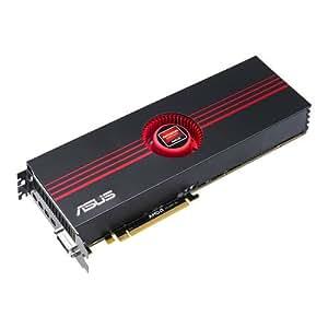 Asus Carte Graphique AMD Radeon HD6990 EAH6990/3DI4S/4GD5
