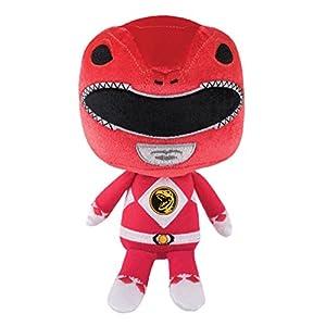 Peluche Red Ranger 15 cm Power Rangers Funko