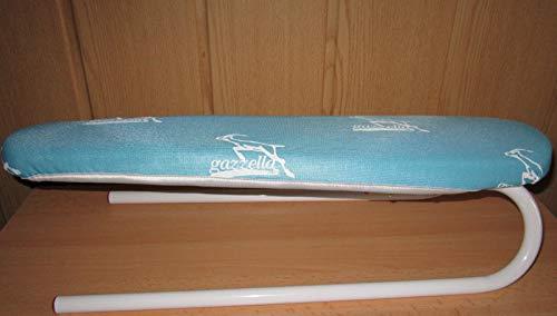 Stabiles Bügelbrett Ärmelbrett Bügelhilfe Bügeltisch klappbar