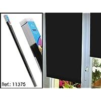 Arte Regal Import 11375 - Estor, 150 x 180 cm, Color Negro