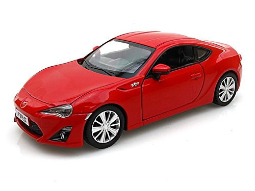 scion-fr-s-1-36-red-by-collectable-diecast