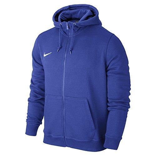 8d28bc3b038b Nike Team Club FZ Hoody Sweatshirt Team Club Full Zip- Felpa con cappuccio  Bambini