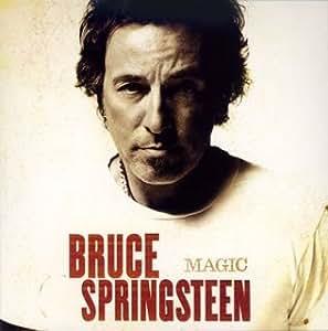 Magic [11 Tracks]