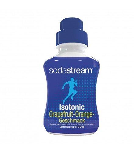 SodaStream ISOTONIC 375ml Konzentrat Sirup