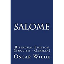 Salome: Bilingual Edition (English - German)