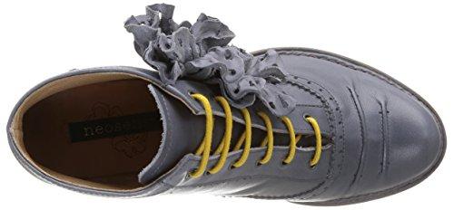 Neosens Rococo 789, Boots femme Bleu (Alpino)