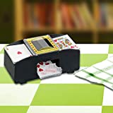 Elektrischer Automatischer Kartenmischer