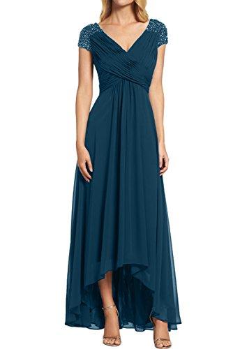 Ivydressing -  Vestito  - linea ad a - Donna Inkblau