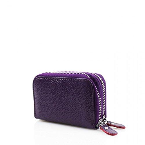 dee1956e60 YourDezire , Portamonete Donna viola Purple