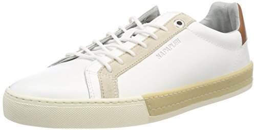 Napapijri Footwear Plus, Baskets Homme