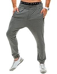 BOLF - Pantalons de sport – JACK BERRY 1030 – Homme