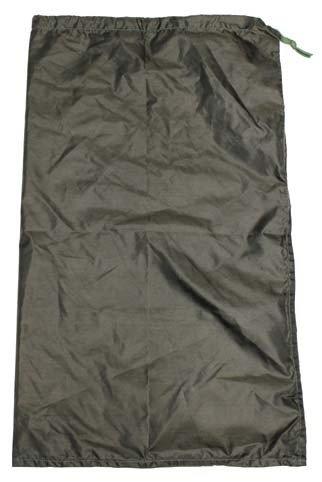Brit. Transportsack, oliv, wasserdicht, 60x36cm, gebr.