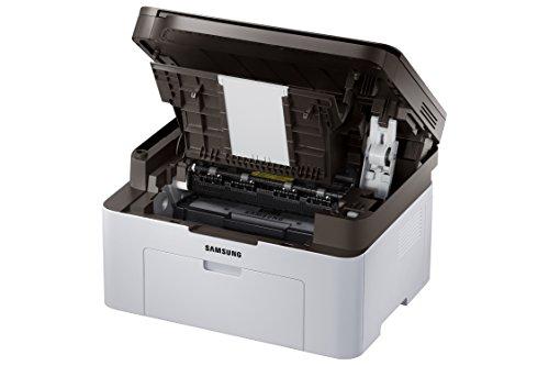 Samsung Xpress SL-M2070/XEC Monolaser-multifunktionsgerät (mit ReCP-Technologie für brillante Ausdrucke) schwarz/silber - 9