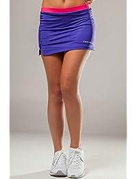 Falda Padel StarVie Power Net Purple (S)
