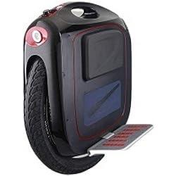 Monociclo eléctrico gotway m super 31600, Negro
