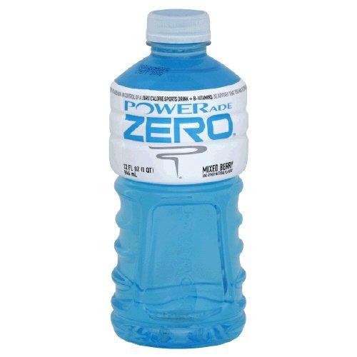 Powerade Zero Sports Drink