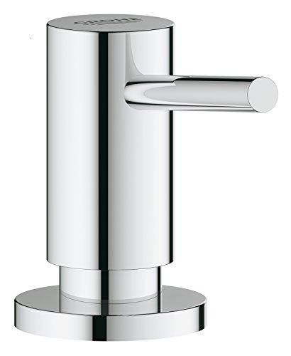 Grohe Cosmopolitan - Dispensador de jabón líquido (capacidad de 0,4l) (40535000)