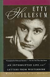 Life and Letters by Etty Hillesum (1996-11-06)