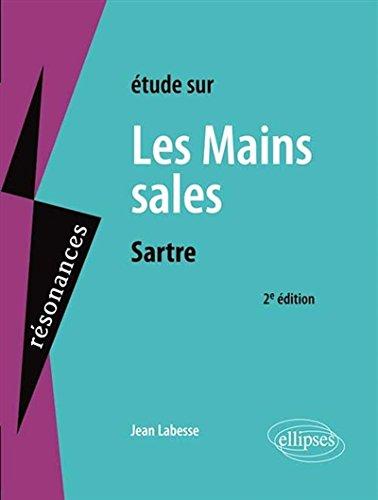 Les Mains Sales Sartre