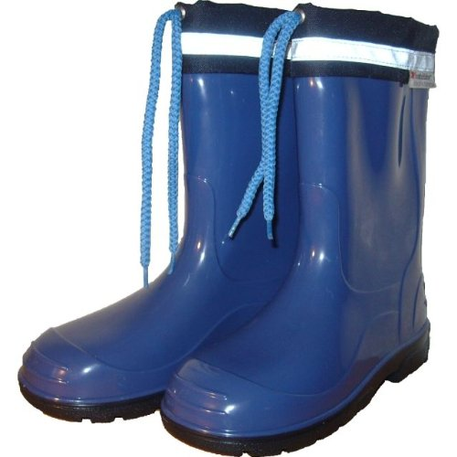Bockstiegel Kim Wellingtons - Blue