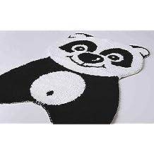 Alfombra Baño 60X100 SOREMA Panda