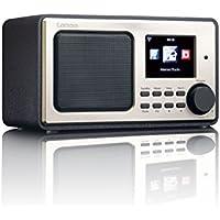 Lenco, DIR-100,Internet Radio, WLAN, telecomando