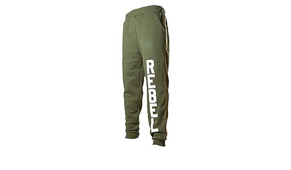 Star Wars Rebel Fighter Pantaloni jogging verde M