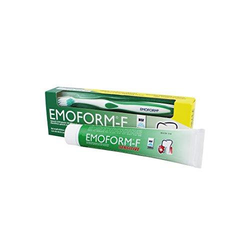 Emoform-F® Sensitive Spezial-Zahnpaste 85ml