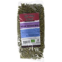 Bio para todos Soja Verde Mungo - 10 Paquetes de 500 gr - Total: 5000 gr